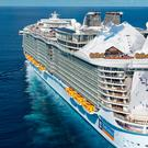 Royal Caribbean's Piste of the Seas