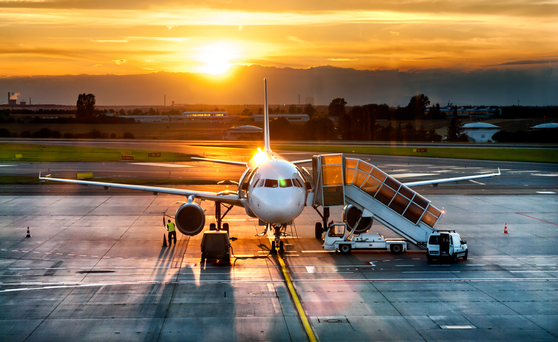Almost 85pc are planning a trip abroad for their main holiday this year, up from around 75pc last year, with Spain the top destination. Stock photo: Deposit Photos