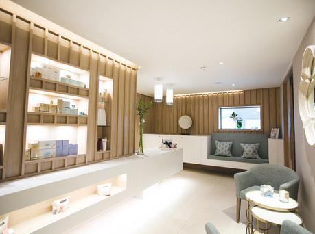 The Spa at Portmarnock hotel and golf links