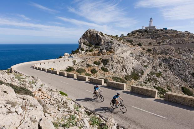 Cycling in Majorca, GettyImages.jpg