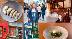 Galway's food scene is booming.