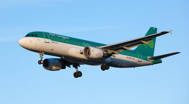 Aer Lingus and Ryanair add 14 extra flights for Ireland's World Cup play-offs in Denmark