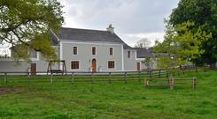 Springview Farmhouse B&B, Co. Kilkenny