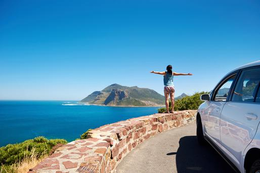 Car hire without the fear
