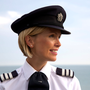 BA Senior First Officer Cliodhna Duggan