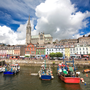 Cobh, Co. Cork. Photo: Brian Morrison / Fáilte Ireland