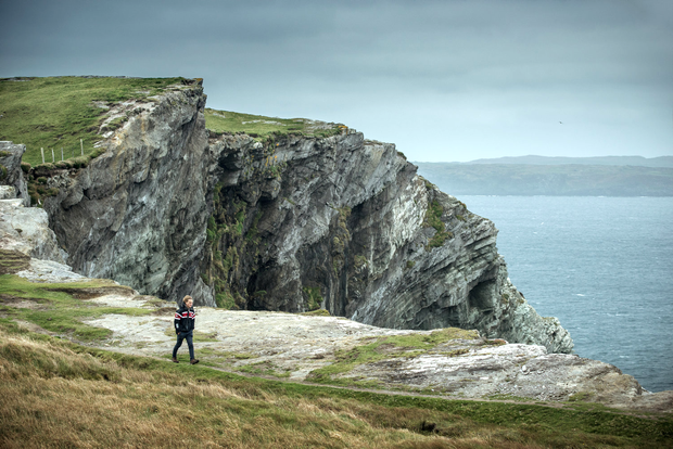 25 best walks in ireland no matter what your fitness level