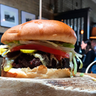 Kennedy's Burger: The Workshop, Dublin