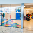 Dublin Airport's new family-friendly facilities
