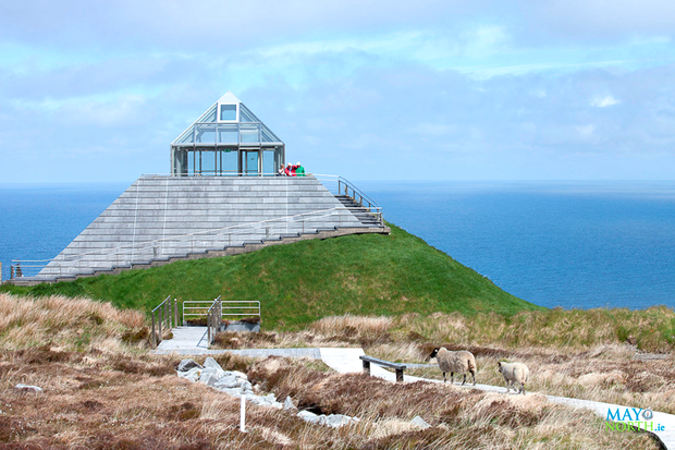 Ceide Coast - the Ceide Fields Visitor Centre.png