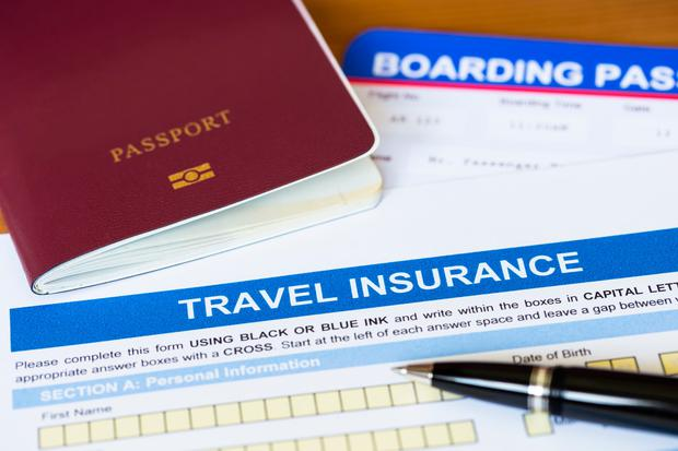 Travel insurance - have you read the T&Cs? Photo: Deposit