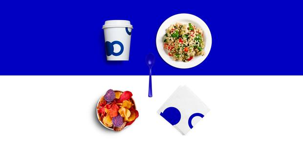 Food on Joon... Air France's new airline for millenials