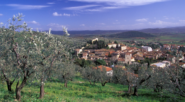 'Time slows down here' - Welcome to Tuscany's best kept-secret