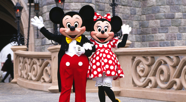 Disneyland characters finally speak to park-goers after years of silence