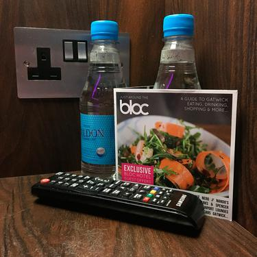 BLOC Hotel Review: What's it like to stay at London