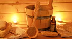 The findings, published in the 'European Journal of Epidemiology', are the latest in a series of studies showing saunas can bolster health.