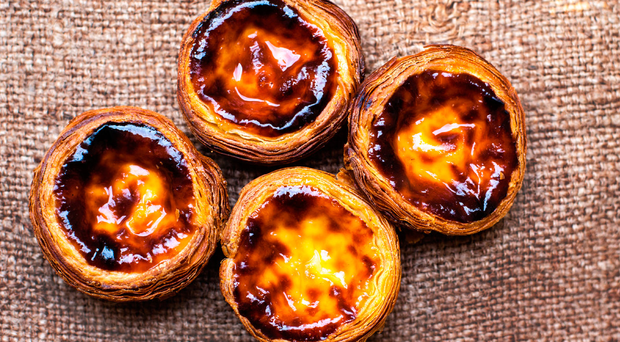 8 reasons Portugal is a foodie paradise (any excuse for pastéis de nata...)