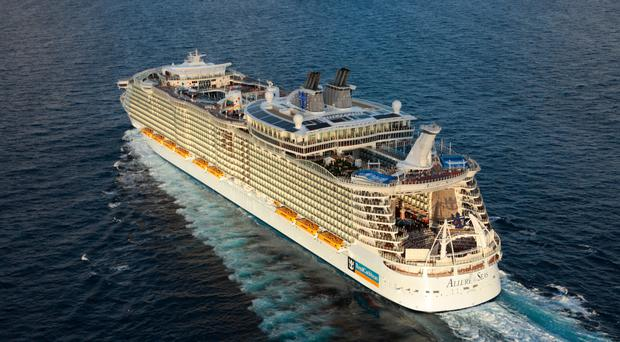 Caribbean Dream: Is cruising really all it's cracked up to be?
