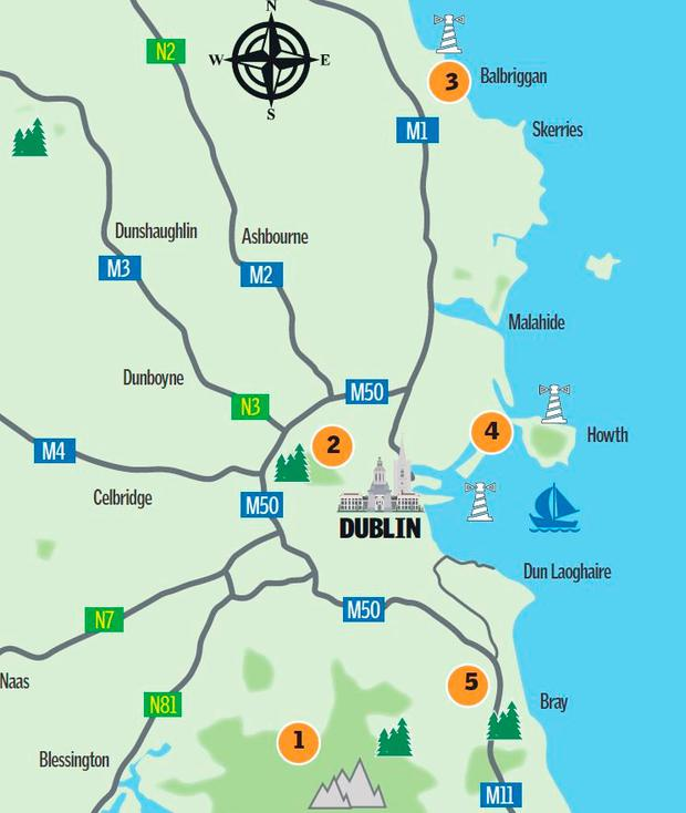 25 Best Winter Walks in Ireland  Get off the couch and into the ... b43134612d2