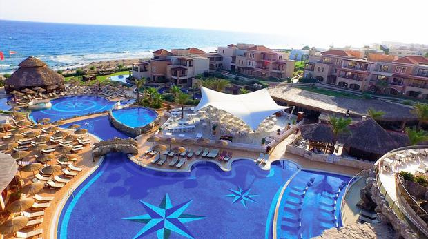 TUI SENSATORI Resort Crete by Atlantica