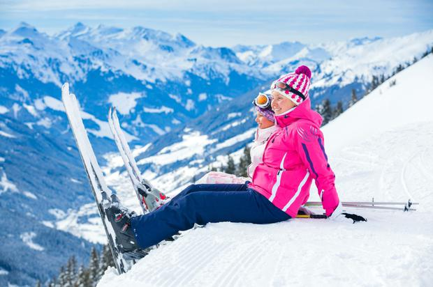 One Irish school recently organised a skiing trip to the Swiss Alps for €1,600 per student.