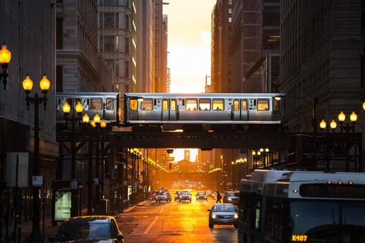 The Loop, Chicago