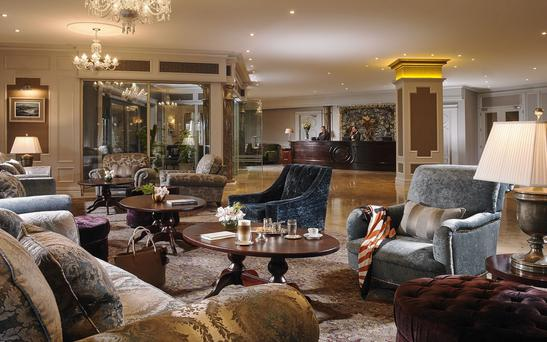 The Rose Hotel, Tralee