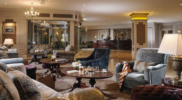 Review: This Kerry hotel is the perfect escape from winter madness