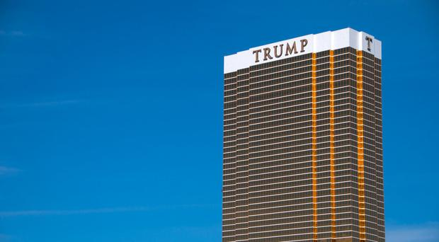 'It doesn't necessarily pay to be president' - Room rates at Trump's hotels fall by up to 63pc