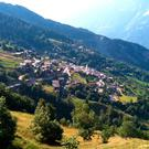 Albinen, Switzerland. Photo: Xenos/Wikimedia Commons