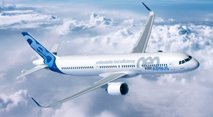 A321neo. Photo: Airbus