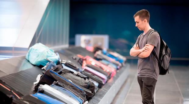 How well is your luggage treated at an airport? A peek behind the scenes
