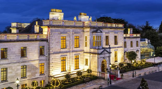 Review: Kick off the festive season with a trip to this elegant Dublin hotel