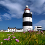 Hook Lighthouse. Photo: Tourism Ireland