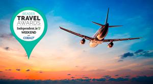 Reader Travel Awards: Who is Ireland's favourite airline for 2018? Photo: Deposit