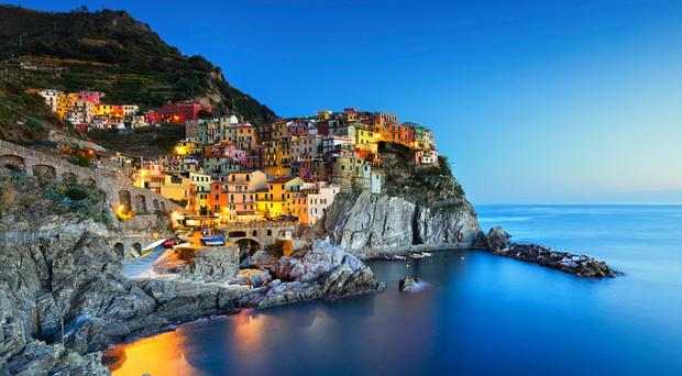 Magic Monday: €200 off Italian holidays in this week's Top 5 travel deals!