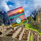 Cassidy Travel: Ireland's Top travel agent for 2018 has been revealed. Photo of Machu Picchu: Deposit.