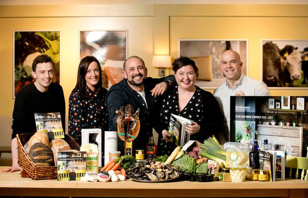 New Fáilte Ireland Food & Drink Strategy Aims to Change Overseas Visitor Perceptions of Irish Food and Drink 2.jpg