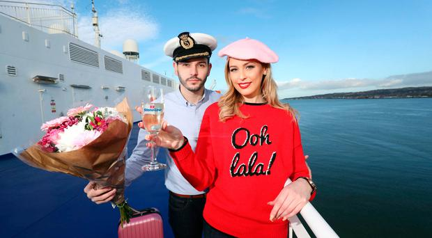5 fab Valentine's Day travel deals - including €100 off flights and €1.99 car hire