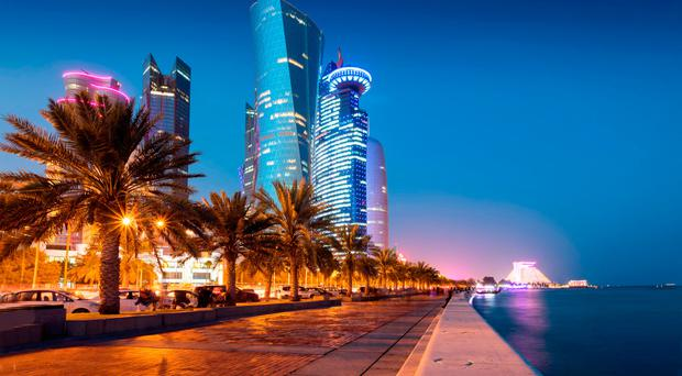 Qatar has direct flights from Dublin, but can it compete with Dubai and Abu Dhabi?