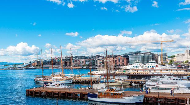 Over to Oslo: Museums and more on Norway's No.1 city break