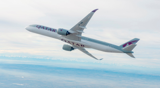 Meet the A350-1000 - a game-changer with the 'quietest twin-aisle cabin in the skies'