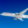 Qatar Airways' A350-1000