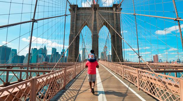 New York with kids: Top 10 things to do for families in NYC