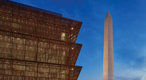 Washington DC: Welcome to the museum capital of the world