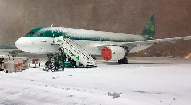 Saturday Travel Updates: 120 Dublin flights cancelled, public transport to resume in phases