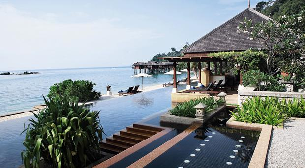 Wicked Wellness: Inside Pangkor Laut, Malaysia's pampering palace