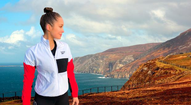 Roz Purcell's Active Weekends: Six super tips for Sligo and Donegal