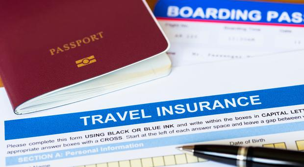 Almost 30pc of travel insurance claims made before holiday has even begun