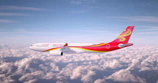 Hainan Airlines to launch direct flights from Beijing to Dublin and Edinburgh